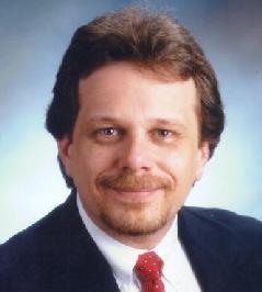Ken Boschert
